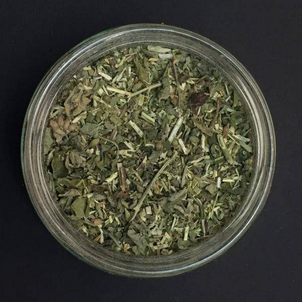 Душица трава