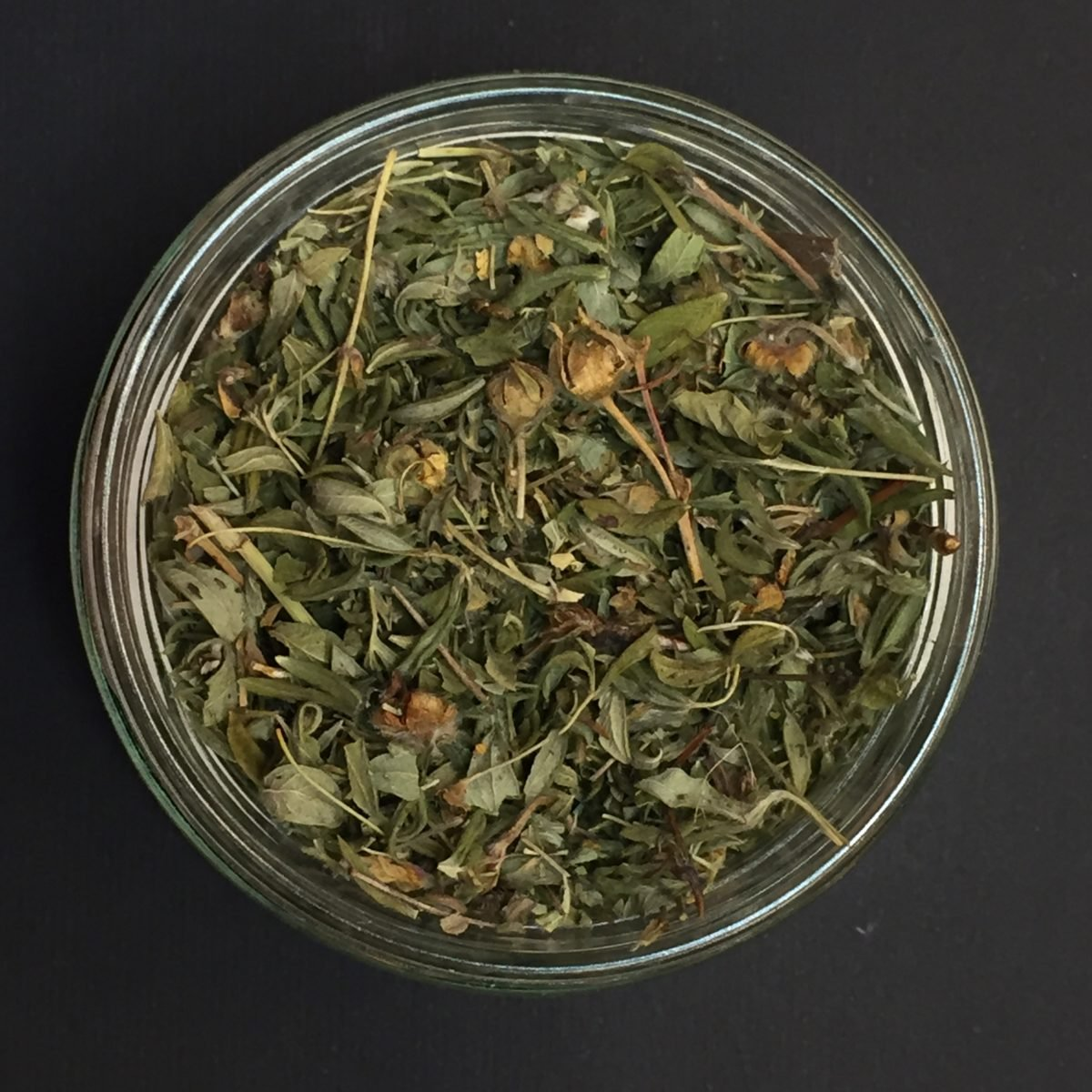 Курильский чай (Лапчатка)